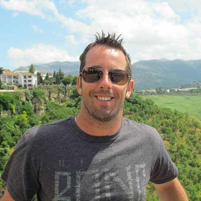 Sylvain Lessard